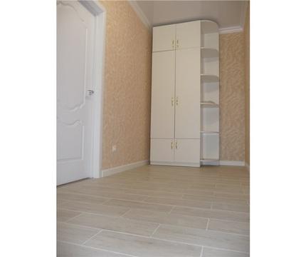 Однокомнатная квартира по адресу ул.Интернациональная,5, Купить квартиру в Калининграде по недорогой цене, ID объекта - 318052619 - Фото 1