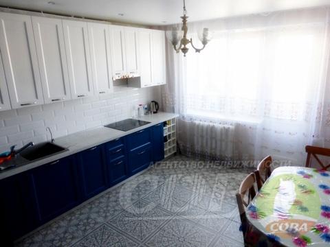 Продажа квартиры, Тюмень, Ул. Монтажников - Фото 4