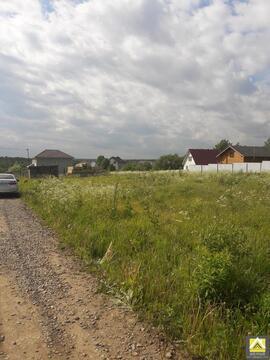 Продажа участка, Хотьково, Сергиево-Посадский район, Деревня . - Фото 5