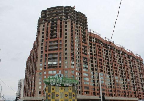 Однокомнатная квартира в центре Краснодара - Фото 2