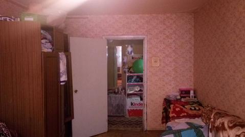 Нижний Новгород, Нижний Новгород, Бусыгина пр-т, д.9, 2-комнатная . - Фото 2