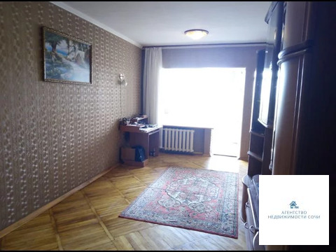 Краснодарский край, Сочи, ул. Дмитриевой,30 7