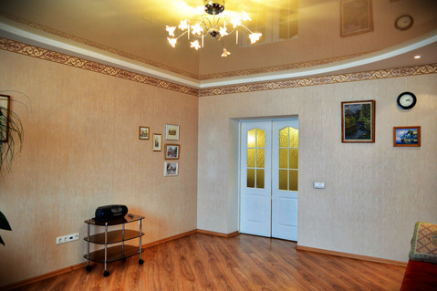 Продажа 3к квартиры 98.2м2 ул Онежская, д 8а (Ботаника) - Фото 4
