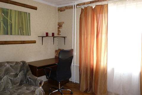 Продам 1-комнатную квартиру на ул. Нансена - Фото 2