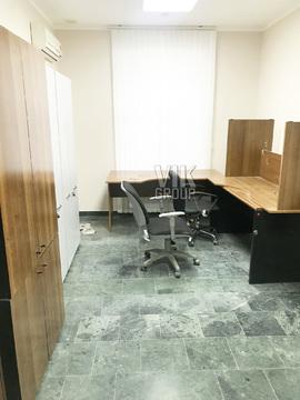Нежилые помещения 844 кв.м. метро Аэропорт САО - Фото 2