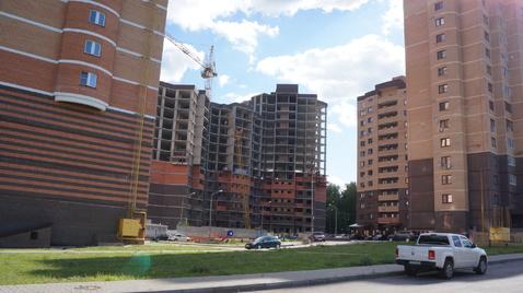 Продажа 1-2-3-х комн. квартир в мкр. Кубяка на Московской 311, корп.3. - Фото 3