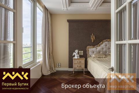 Квартира с прекрасным видом на величественный Смольный собор! - Фото 1