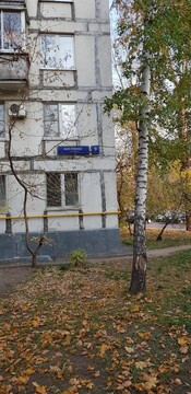Продается 2-х ком. кв. м. Сокольники, ул. Короленко 9к1 - Фото 2