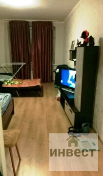 Продается 1-к квартира, г. Наро-Фоминск, ул. Войкова, д. 5 - Фото 4