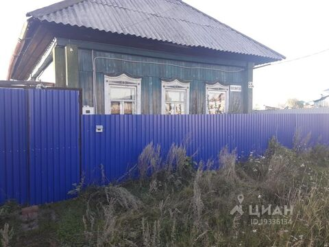 Продажа дома, Колпашево, Колпашевский район, Ул. Новосибирская - Фото 1