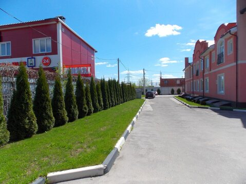 Административное здание 2000 кв.м в центре Иванова - Фото 2