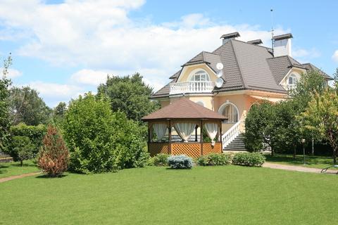 Продажа шикарного поместья, расположенного в пригороде Черкасс - Фото 1