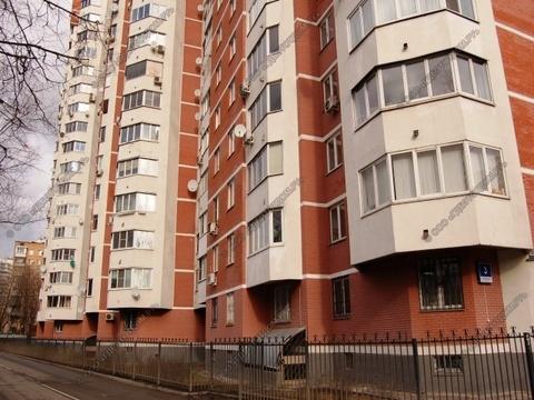 Продажа квартиры, м. Преображенская Площадь, Ул. Алымова - Фото 5