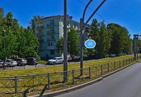 Объявление №52555690: Продаю 2 комн. квартиру. Санкт-Петербург, ул. Кубинская, 10,