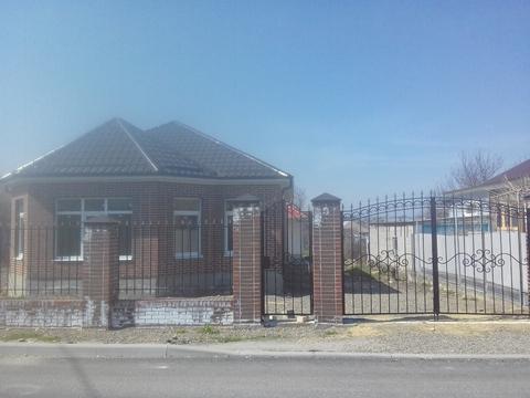 Продаю новый дом в центре города 120 кв.м. - Фото 3