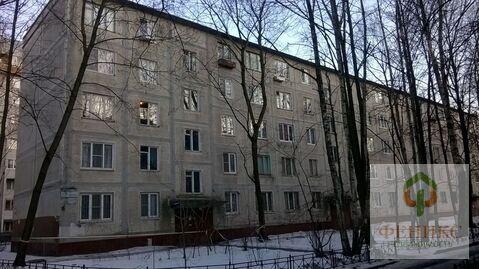 2-комн. квартира 45.8 кв.м в Невском р-не на ул.Бабушкина 115 - Фото 2