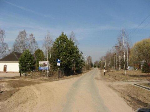 Продажа участка, Новораково, Истринский район, 15 - Фото 1