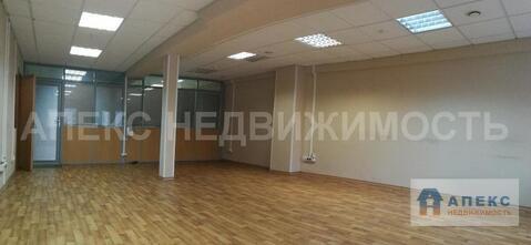 Аренда помещения 53 м2 под офис, м. Тушинская в бизнес-центре класса . - Фото 3
