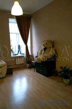 Продажа комнаты, м. Горьковская, Большая Посадская ул - Фото 3
