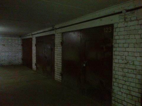 Продам гараж в ГСК 555 - Фото 4
