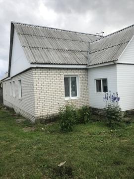 Продажа дома, Брянск, Добрунь - Фото 2