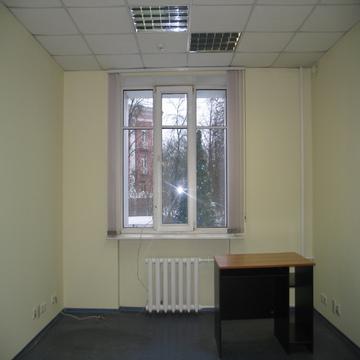 Офис 21 кв.м. в центре города - Фото 1