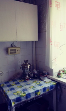 Продам квартиру на ул.Окуловой - Фото 1