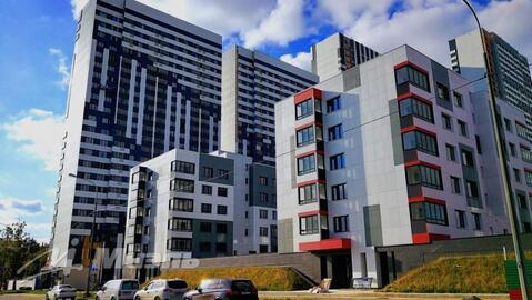 Продажа квартиры, м. Шоссе Энтузиастов, Буденного пр-кт. - Фото 4