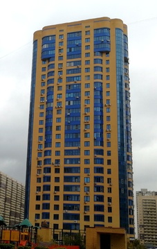 3 ком квартира с дизайнерским ремонтов в г. Реутов - Фото 2