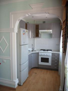 Сдается 2 комнатная квартира Георгия Митирева 10/Гагарина - Фото 4