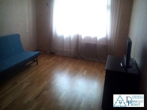 1-комнатная квартира в г. Москва, в новом доме - Фото 1
