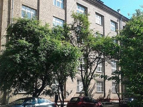 Офис по адресу ул. Кибальчича, д.5 - Фото 1