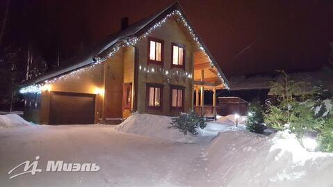 Продажа дома, Маренкино, Александровский район - Фото 1