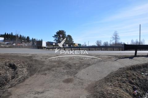 Продажа земельного участка, Ижевск, Ул. Пушкинская - Фото 1