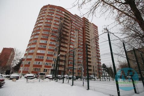 Продается 1 комнатная квартира в поселке Коренево - Фото 2