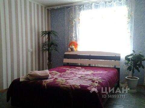 Аренда квартиры посуточно, Томск, Ул. Карташова - Фото 1