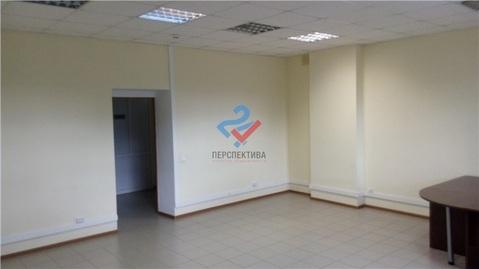 Аренда офиса 104 м2 по ул. Менделеева - Фото 4