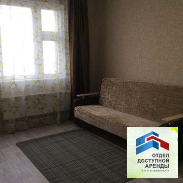 Квартира ул. Курчатова 7/6, Аренда квартир в Новосибирске, ID объекта - 317598213 - Фото 1