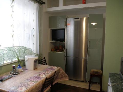 3-х квартира 80 кв м ул. Новорогожская д 42 - Фото 1
