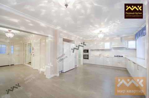 Продается дом, Рощино пгт, Отрадная - Фото 2