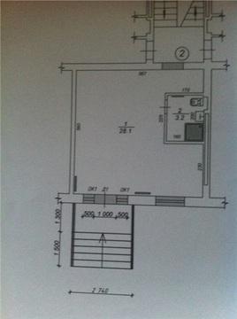 Офис по адресу Леонова 36 - Фото 2