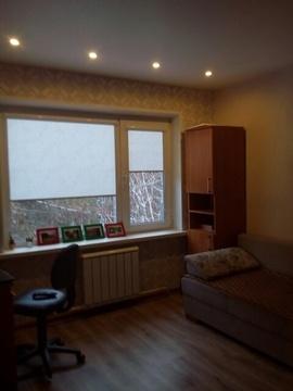 Квартира, 2-х комнатная, 44 кв, 5 этаж, б/б, 37 дом, Купить квартиру Черемушки, Республика Хакасия по недорогой цене, ID объекта - 322991511 - Фото 1