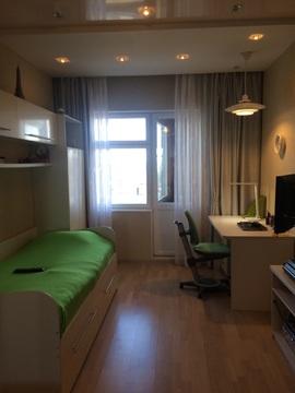 Продам квартиру 75 кв метров с ремонтом - Фото 1