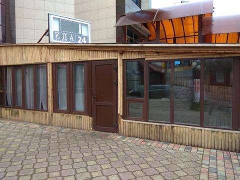 Кафе на первой линии Московского проспекта - Фото 3