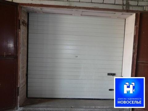 Продажа гаража в центре - Фото 4