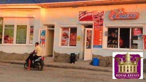 """""""Аренда торгового помещения в Николаевка Симферопольский район"""""""