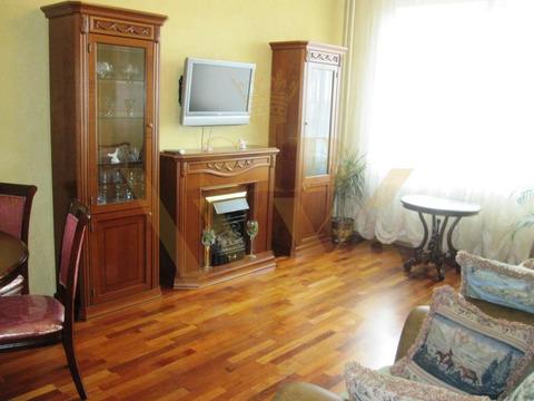Двух комнатная квартира в Центральном районе города - Фото 3