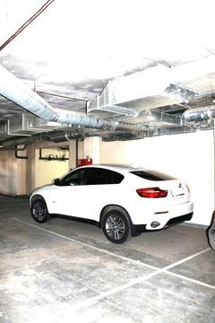 Машиноместо в охраняемом паркинге - Фото 3