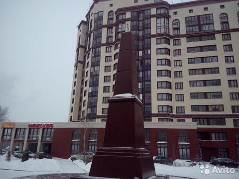 1-к квартира 54м2 Дружбы 9а - Фото 1