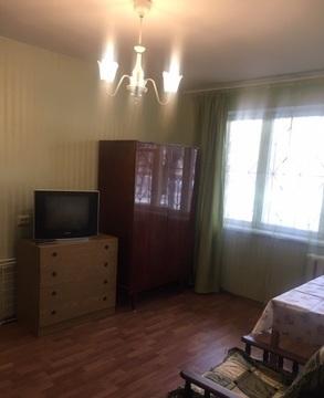 Сдам 1-комнатную кв. в г. Раменское по улице Коммунистическая 16. - Фото 1